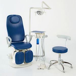 Modern chair for diagnostics
