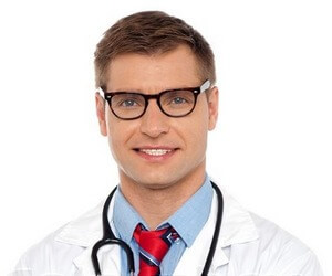 male-doctor